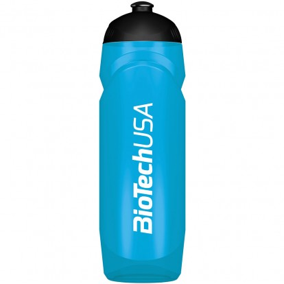 Аксессуары BioTech Waterbottle 750 ml blue фото