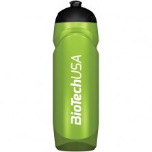 BioTech Waterbottle 750 ml green