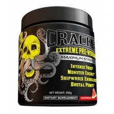 Lethal Supplements Cracken 30 serv