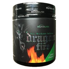 InVitro Labs Dragon fire DMAA 30 serv