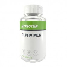 MyProtein Alpha Men 120 tab