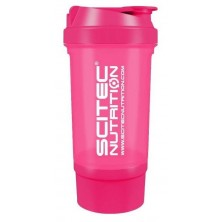 Scitec-Nutrition Scitec Shaker 500 Travel 500 ml
