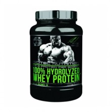 Scitec Nutrition 100% Hydrolyzed Whey Protein 2.03 kg