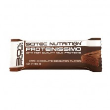Scitec Nutrition Proteinissimo bar 30% protein 50 g