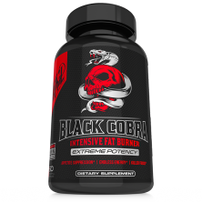 Lethal Supplements Black Cobra DMAA 60 caps