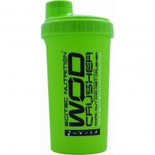 Scitec Nutrition Shaker Scitec Nutrition Wod Crusher 700 ml