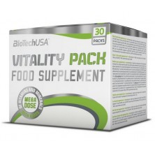 BioTech Vitality Pack 30 packs
