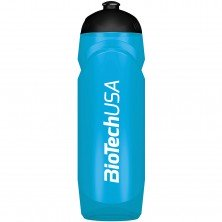 BioTech Waterbottle 750 ml blue
