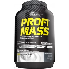 Profi Mass Bag 2500 g Olimp