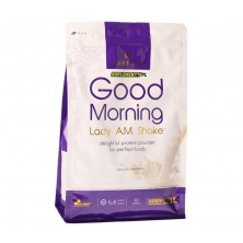 Good Morning Lady A.M. Shake 720 g OLIMP
