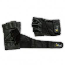 Olimp Training Gloves Hardcore Profi Wrist Wrap