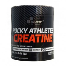 Rocky Athletes Creatine 200 g Olimp