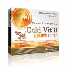 Olimp Gold Vit D Forte 30 caps