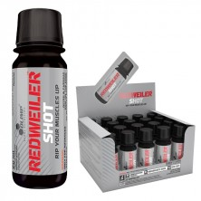 Redweiler Shot 1*60ml Olimp