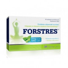 Forstres 30 caps Olimp