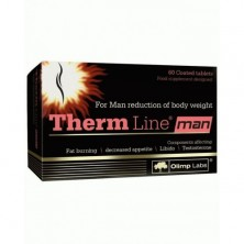 Therm Line Man 60 tab Olimp