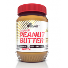 Olimp Peanut Butter Smooth 700 g
