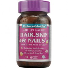 GNC Hair Skin and Nails Future 75 tab