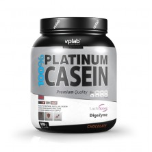 VP Lab 100% Platinum Casein 908 g