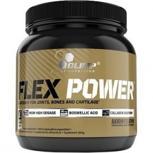 Flex Power 504g Olimp