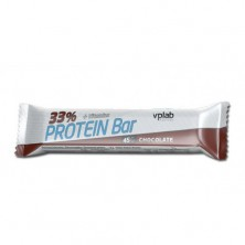 VP Lab 33% Protein Bar 1*45 g