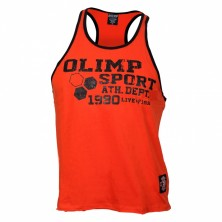 Olimp Майка мужская Tank Top RALF Orange