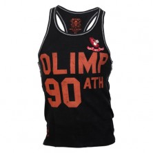 Olimp Майка мужская Tank Top LUKE Black