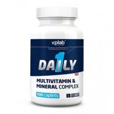 VP Lab Daily Multivitamin 100 caps
