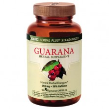 GNC Guarana 100 caps