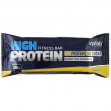 VP Lab Hi Protein Bar 1*100 g