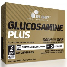 Olimp Glucosamine Plus Sport Edition 60 caps