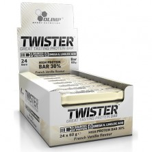 Olimp Twister Bar 24*60 g