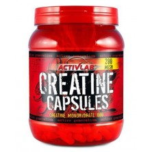 ActivLab Creatine Capsules 1000mg 300 caps