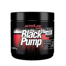 ActivLab Black Pump 250 g