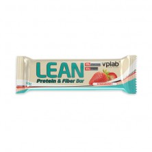 VP Lab Lean Protein & Fiber Bar 1*60 g