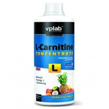 VP Lab L-Carnitine Concentrate 120 000 1 L