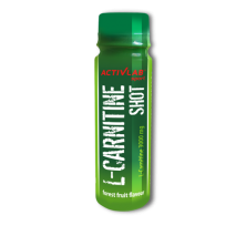 ActivLab L-Carnitine Shot 3000 mg 80 ml