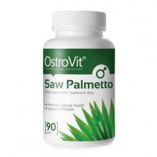 Ostrovit Saw Palmetto 90 tab