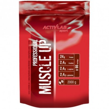 Протеины ActivLab Muscle Up Protein Professional 700 g фото