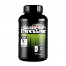 ThermoGenic 120 caps
