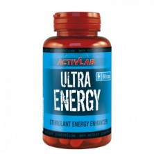 ActivLab Ultra Energy 60 caps