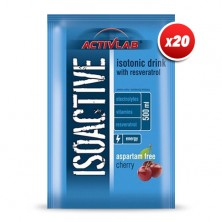 ActivLab Iso Active 31,5 g * 20 sachets