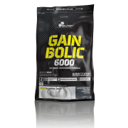 Gain Bolic 6000 bag 1000 g OLIMP
