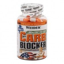 Weider Carb Blocker 120 caps