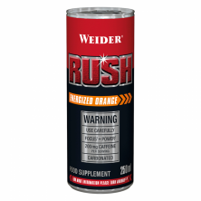 Weider Rush RTD BCAA 250 ml