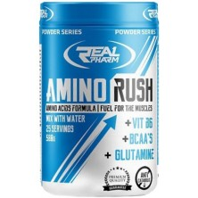 Real Pharm Amino Rush 500 g