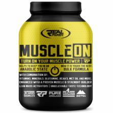 Real Pharm Muscle ON 2270 g