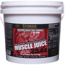 Ultimate Nutrition Muscle Juice 2544  6000g
