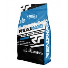 Real Pharm Real Mass 6800 g