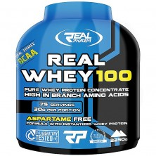 Real Pharm Real Whey 100 2250 g